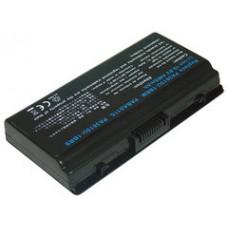Батарея Toshiba PA3641.. (Qosmio: X300, X305) Toshiba 5200mAh 14.4 V Чёрный