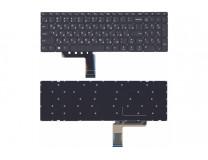 Клавиатура для ноутбука  Lenovo IdeaPad 310, 310-15ISK, V310-15ISK (310-15ABR, 310-15IAP. V110-15AST) Русская Черный Без подсветки Без фрейма Lenovo