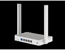 Маршрутизатор/роутер Keenetic LITE Keenetic Ethernet 4 порта 802.11 b/g/n  300mbps 2