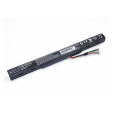 Батарея для ноутбука ACER Aspire E15 (AS16A5K-4S1P) 2200mAh 14.6V Чёрный