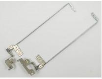 Петли для ноутбука Lenovo B50 (B50-30, B50-45, B50-70 (AM14K000400+AM14K000300)) (Б/У)