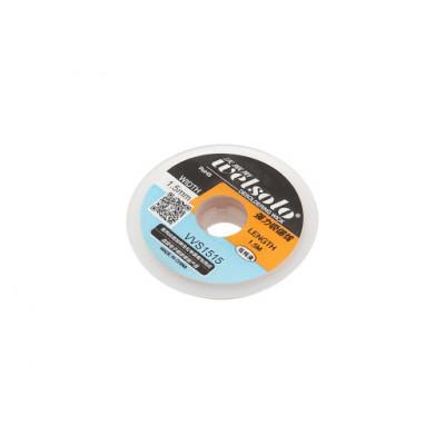 Оплетка для снятия припоя Welsolo WS1515