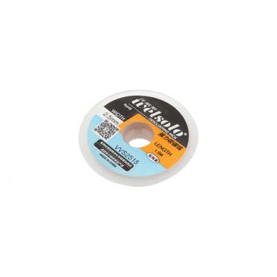 Оплетка для снятия припоя Welsolo WS2515