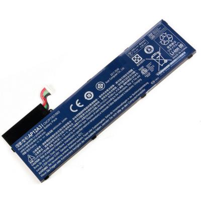Батарея ACER KT.00303.002 (Aspire: M3-481, M3-581, M5-481, M5-581 ) ACER 4850mAh 11.1V Чёрный
