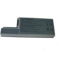 Батарея Dell CF623 (Latitude: D531, D820, D830, PP04X; Precision: M430) Dell 5200mAh 11.1V Чёрный