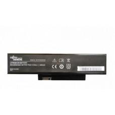 Батарея Fujitsu  S26391-F6120-L470 (Esprimo Mobile: V5515, V5535, V5555, V6515, V6555) Fujitsu 4400m