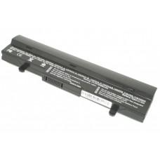 Батарея для ноутбука ASUS AL32-1005 (Eee PC 1001 1005 1005PE 1101HA 1001P) 5200mAh 11.1V Чёрный