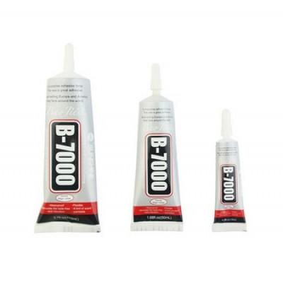 Скотч жидкий B7000 15мл  (клей-герметик)