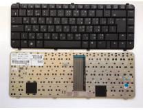Клавиатура для ноутбука  HP 615, 6530S, 6535S, 6730S (537583-251) Русская Черный Без подсветки Без ф