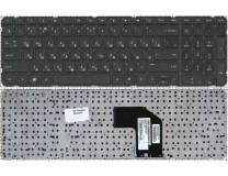 Клавиатура для ноутбука  HP G6-2000 series Русская Черный