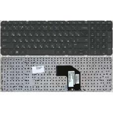 Клавиатура для ноутбука  HP G6-2000 series (681800) Русская Черный Без подсветки С фреймом HP