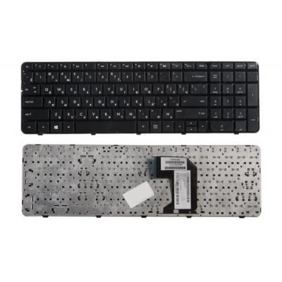 Клавиатура для ноутбука  HP 682748 (Pavilion: G7-2000, G7T-2000 series) Русская Черный Без подсветки