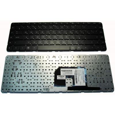 Клавиатура для ноутбука  HP dv6-3000, dv6-4000 series (AELX6700310) Русская Черный Без подсветки С ф