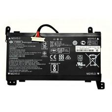 Батарея для ноутбука HP FM08 (Omen 17-AN000 series 16 pin) 5973mAh 14.4 V Чёрный