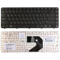Клавиатура для ноутбука  HP Compaq 430,431,630,635 MB305-001 (633183-251 G4-US) Русская Черный Без п