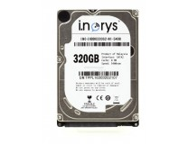 Жесткий диск I.norys (INO-IHDD0320S2-N1-5408) 2.5