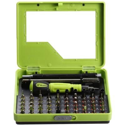 Набор отверток для ремонта ноутбука Binoax 53 in1 Screwdriver Set (TL00277)