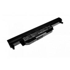 Батарея ASUS A32-K55 (A45, A55, A75, K45, K55, K75) Asus 4400mAh  10.8 V Чёрный