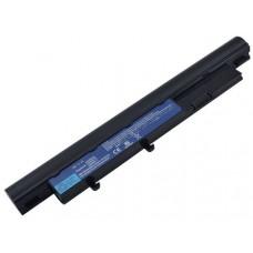 Батарея ACER BT.00607.110 (Aspire: 3750, 3750G, 3750Z, 3750ZG) ACER 5200mAh 11.1V Чёрный