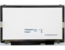 Матрица для ноутбука 133LFS330EBR (B133XTN01.6) 13.3 1366x768 LED 30pin eDP внизу справа SLIM Верти