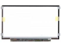 Матрица для ноутбука Samsung LTN116AT06 11.6' 1366x768 LED 40 pin внизу справа SLIM Ушки по бокам Матовая