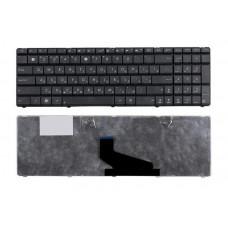 Клавиатура для ноутбука  ASUS 04GN5I1KRU00-7 (A53U, A53Ta, K53Be, K53U, K53Z, K53Ta, K73Be, K73T) Ру