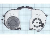 Кулер для ноутбука HP PAVILION 14-N000,14-N200,15-N000,15-N100 (FB5007M05SPA-001 4-pin)