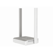 Маршрутизатор/роутер Keenetic Start Keenetic Ethernet 3 порта 802.11 b/g/n  300mbps 2
