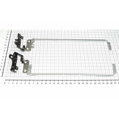 Петли для ноутбука HP Pavilion 15-AC100, 15-AC100, 15-AC600 (15-AC 250 G4 255 G5) HP