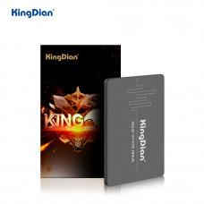 Жесткий диск Kingdian SSD 1 ТБ 2.5' 1 ТБ 400/530мб/с SATA III SSD