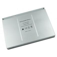 Батарея Apple A1189 (A1189 (A1151, MA092, MA611, MA897, MB166)) Apple 6600mAh 10.8 V серебристый