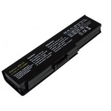 Батарея Dell WW116.. (Inspiron: 1420; Vostro: 1400) Dell 4400mAh  11.1V Чёрный
