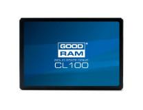 Жесткий диск GOODRAM SSDPR-CL100-120 (SSDPR-CX100-120) GOODRAM 2.5 120 ГБ SATA III SSD