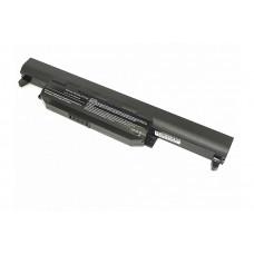 Батарея для ноутбука ASUS A32-K55 (A45, A55, A75, K45, K55, K75) 5200mAh 10.8V-11.1V Чёрный