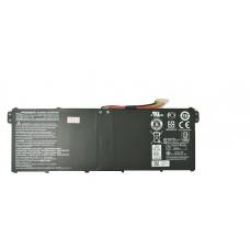Батарея ACER Aspire: ES1-311, R7-371T, V3-111P series (KT.0040G.004) ACER 3200mAh 11.4V Чёрный