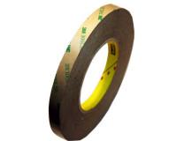 Скотч 3M двухсторонний прозрачный 0.3cm  (9495LE300LSE) 3 мм 55 м