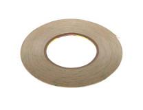 Скотч 3M двухсторонний прозрачный 0.1cm   (9495LE300LSE) 1 мм 55 м