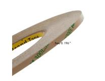 Скотч 3M двухсторонний прозрачный 0.5cm  (9495LE300LSE) 5 мм 55 м