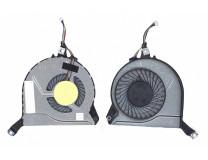 Кулер для ноутбука HP 15-K000, 15-K100, 15-K200,15-P000 (DFS200405040T )