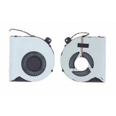 Кулер для ноутбука ASUS K55D, K55DE, K55DR, K55N, A55D, A55DR (MF75090V1-C180-G99 3-pin) Asus