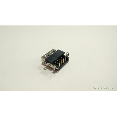 Разъем USB v67