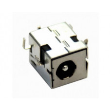 Разъем питания ASUS PJ033-2.5mm (Asus, Fujitsu, IBM, Motion, Seneca) ASUS