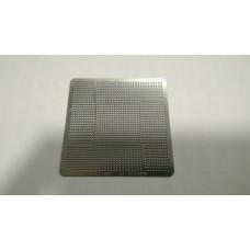 Трафарет QG 82945PM 0.5mm 40x40