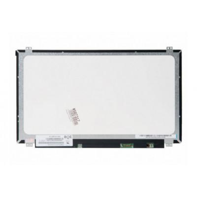 Матрица для ноутбука LG-Philips LP156WF6-SPM1 15.6' 1920x1080 LED 30pin(eDP, IPS) внизу справа SLIM Вертикальные ушки Матовая