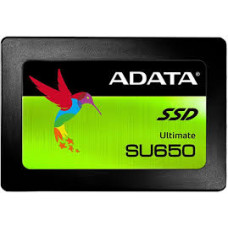 Жесткий диск ADATA ASU650SS-240GT-R ADATA 2.5' 240 ГБ SATA III SSD