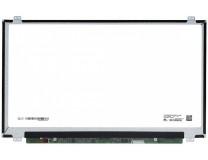 Матрица для ноутбука PANDA LC156LF1L03 IPS 15.6' 1920x1080 LED 30pin eDP внизу справа SLIM Вертикальные ушки Матовая