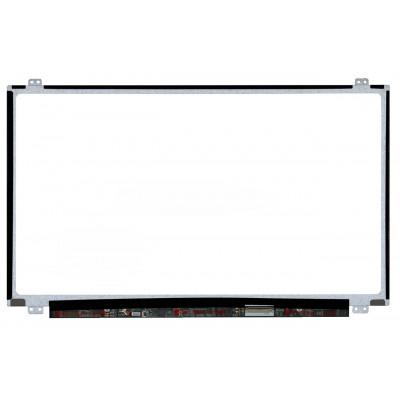 Матрица для ноутбука AU Optronics B156XW04 V.0 AU Optronics 15.6' 1366x768 LED 40 pin внизу справа SLIM Вертикальные ушки Глянцевая