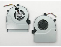 Кулер для ноутбука ASUS K55VD, K55VM, K55VJ (MF75090V1-C170-S99 4-pin)