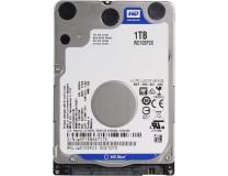 Жесткий диск Western Digital WD10SPZX Western Digital 2.5' 1 ТБ 5400 об/мин 128 Мб SATA III HDD