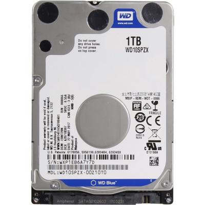 Жесткий диск Western Digital WD10SPZX Western Digital 2.5